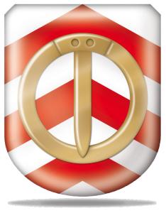 Logo Stadt Spenge